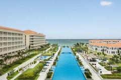 Khách sạn Sheraton Đà Nẵng lỗ lũy kế 571 tỷ, rời sàn chứng khoán