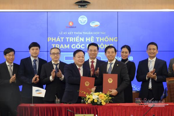 digital transformation,5G technology,Make in Vietnam