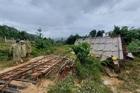 Chị Tuyết được tài trợ xây nhà chỉ sau 1 tiếng kêu gọi