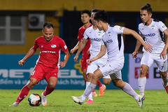 Both championship and relegation races heat up in V.League