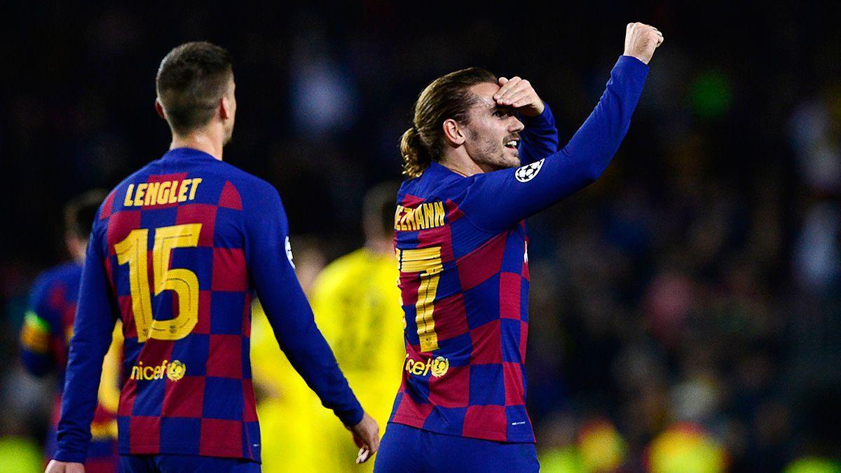 Lampard ngán MU, Coutinho và Griezmann gia hạn Barca