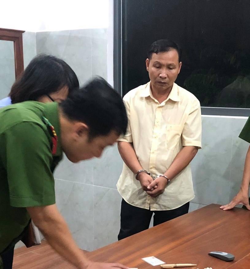 Bắt giám đốc vẽ dự án ma chiếm đoạt hàng chục tỷ đồng ở Sài Gòn