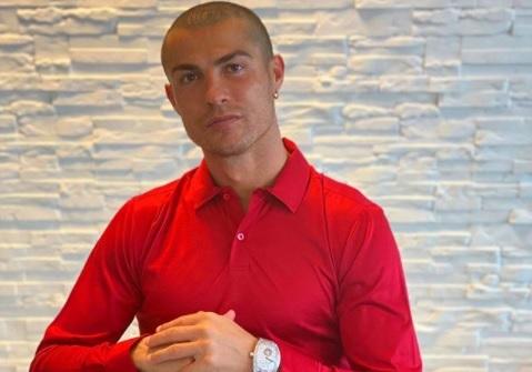 Ronaldo khỏi Covid-19 sau 19 ngày