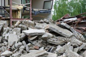 Sập nhà thờ ở Ghana, ít nhất 18 người chết