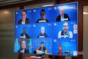 Công nghệ 5G: Tương lai và sức mạnh thần kỳ của ngành viễn thông