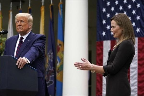 Ủy ban Thượng viện Mỹ phê chuẩn đề cử quan trọng của ông Trump