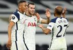 Bale huỵch toẹt sự thật sau 62 phút được Mourinho thay ra