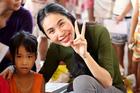 Thủy Tiên công khai chi 2,7 tỷ cho 7 ngày từ thiện, trả lại 300 triệu tiền ủng hộ nhầm