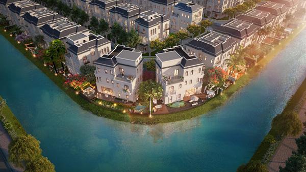 Cơ hội lướt xe xịn, dạo phố sang ở Vinhomes Star City Thanh Hóa