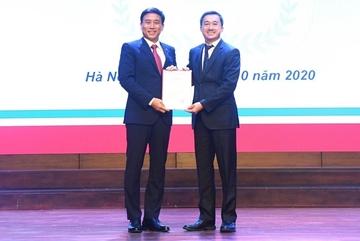 Trường ĐH Y Hà Nội lần đầu tiên có Chủ tịch Hội đồng trường