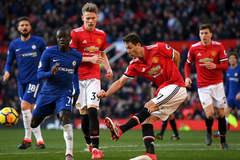 Xem trực tiếp MU vs Chelsea ở kênh nào?