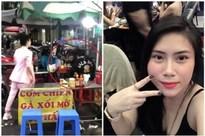 """Vụ quản lý của Hoài Lâm bị vợ đánh ghen trên phố: Cô vợ tiết lộ nhiều tình tiết phía sau và nói về lý do """"phải phanh phui"""" sự việc"""