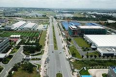HCM Cityready forinnovative urban area in east