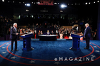 Bầu cử Tổng thống Mỹ: Thật tệ khi chỉ có 3 cuộc tranh luận để xem