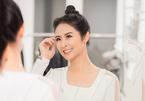 Ngọc Hân cùng dàn người đẹp mua váy của NTK Hà Duy ủng hộ miền Trung