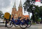 HCM City setsup public rental sites for bicycles