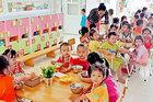 Country needs over 45,000 teachers in public preschools