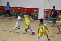 VKC U11 toàn quốc: Hà Giang thắng đậm Thăng Long