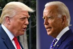 Trump - Biden tiếp tục đối đầu: Khối tiền 50 nghìn tỷ USD bùng nổ