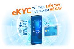 Xác thực danh tính & mở tài khoản giao dịch trên Sacombank Pay