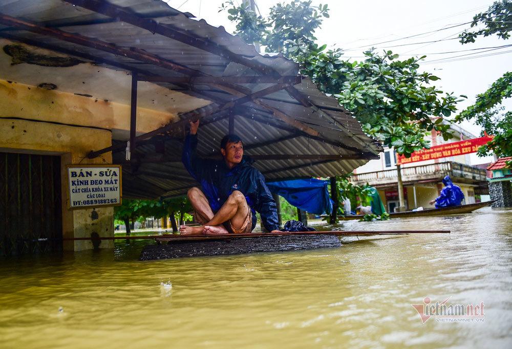 Australia viện trợ khẩn cấp hơn 1,6 tỷ cho Việt Nam để ứng phó thiên tai
