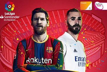 Barca vs Real: 5 'điểm nóng' quyết định Siêu kinh điển