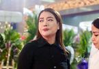 Trương Ngọc Ánh mắt ngấn lệ viếng NSND Lý Huỳnh
