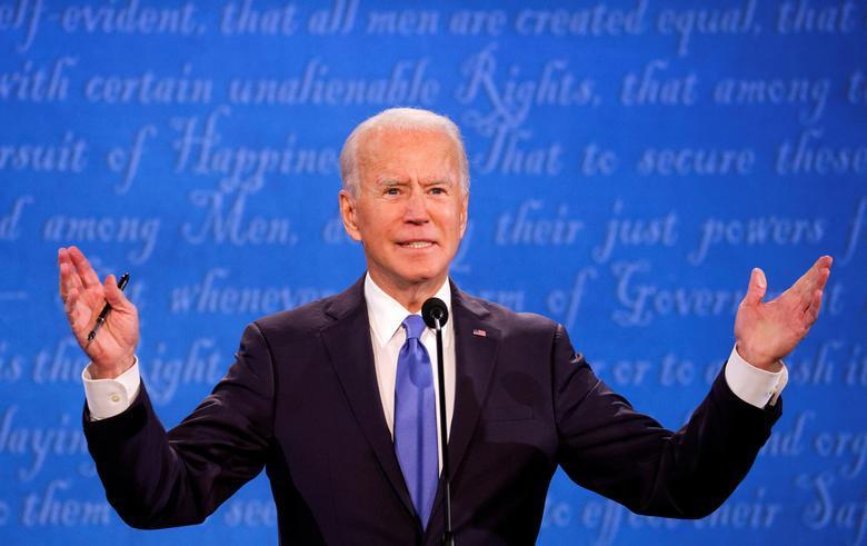 Bầu cử Tổng thống Mỹ 2020: Mấu chốt trong 10 ngày tới