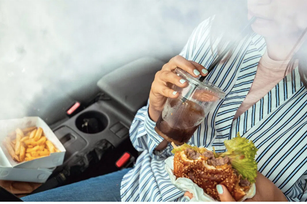 Kiểu ăn uống gây tử vong hàng đầu, nhiều người đang phạm phải