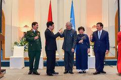 Liên hợp quốc sẽ tiếp tục là ngọn hải đăng của hợp tác đa phương