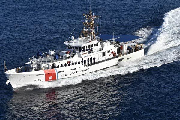 Mỹ cân nhắc điều lực lượng chống tàu Trung Quốc ở Tây Thái Bình Dương