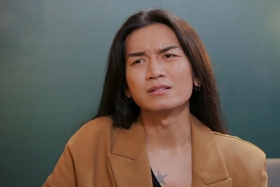 BB Trần từ chối cưới vợ vì không muốn làm khổ phụ nữ