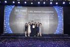 Lixil Việt Nam vào top 100 Nơi làm việc tốt nhất Việt Nam 2020