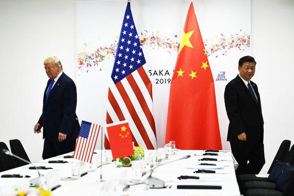 Tuyên chiến thương mại chống Trung Quốc, ông Trump thành công mức nào?