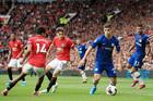 Trực tiếp MU vs Chelsea: Thết đãi tiệc bàn thắng