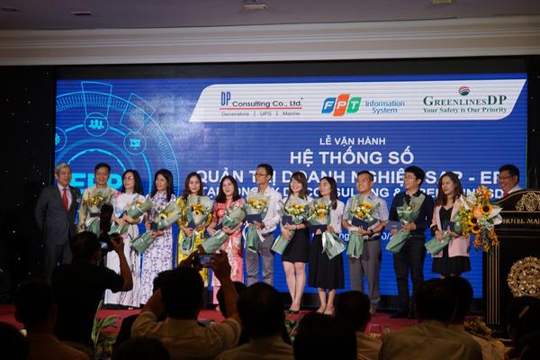 Cơ hội hợp tác đầu tư nước ngoài với Phần mềm quản trị doanh nghiệp SAP ERP B1