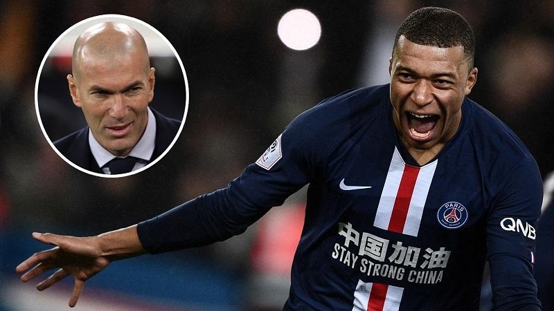 MU nhận tin vui Sancho, Mbappe cảnh báo Real Madrid