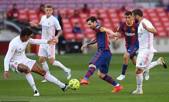 Xem trực tiếp Siêu kinh điển Barca vs Real ở đâu?