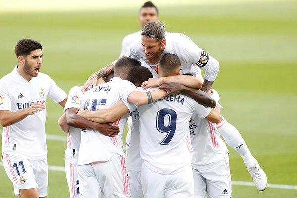 Xem video bàn thắng Barca 1-3 Real Madrid