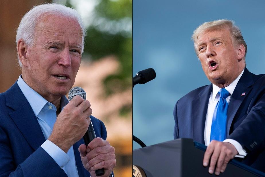 So găng lần cuối giữa Trump - Biden: Thắng lợi và bế tắc