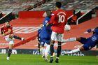 MU 0-0 Chelsea: Mendy cứu thua cho đội khách (H2)