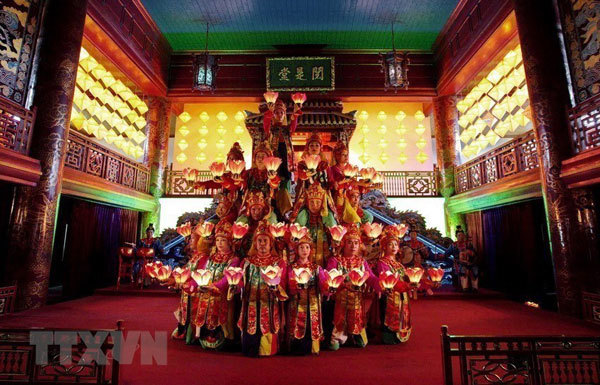 Vietnamese heritage recognised by UNESCO