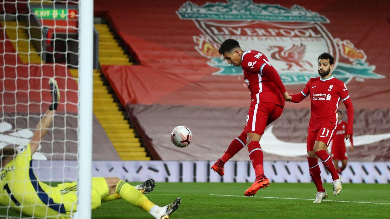 Liverpool lội ngược dòng hạ Sheffield Utd