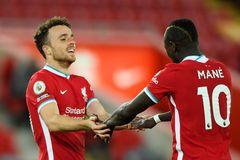 Xem video bàn thắng Liverpool 2-1 Sheffield