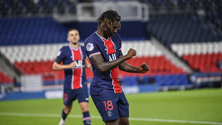 Mbappe rực sáng, PSG thắng rửa mặt