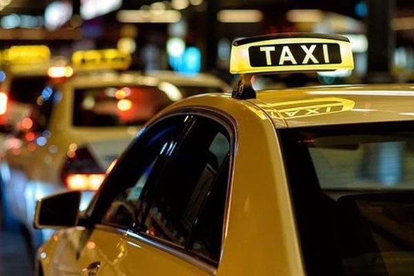 Sửa quy định tính tiền cước taxi