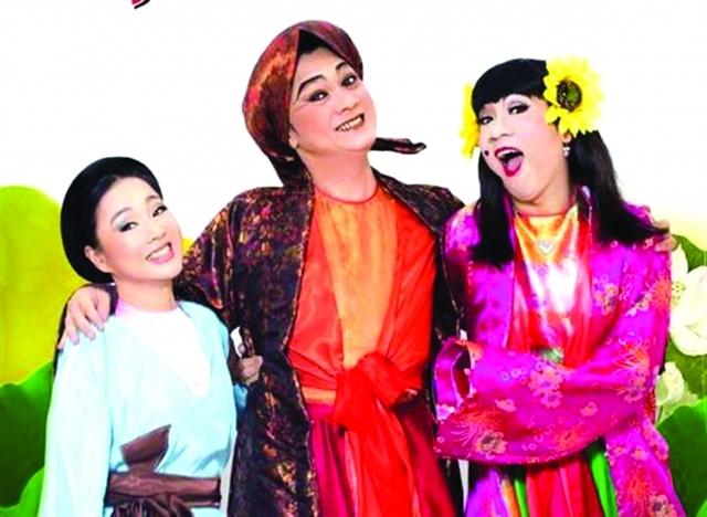 Veteran theatre artists nominated for 2020 Mai Vang Awards