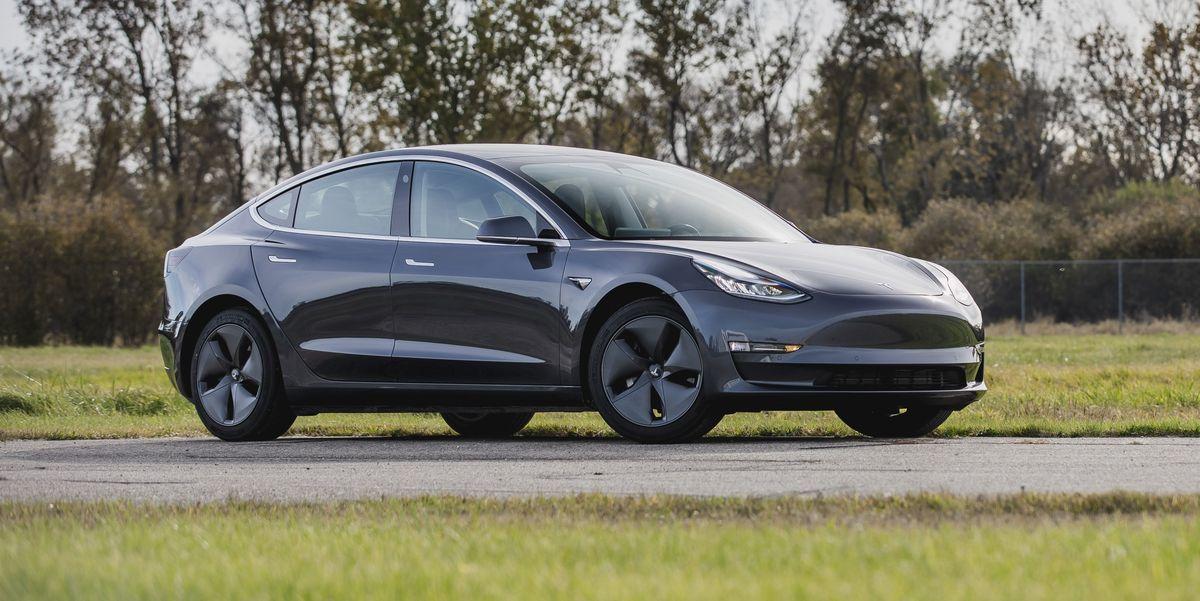 Tesla thu hồi 30.000 xe bị lỗi hệ thống treo ở Trung Quốc