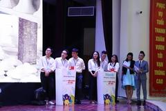 Sinh viên Ngân hàng giành giải Nhất thi 'Hiểu đúng về tiền'