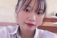 Nữ sinh lớp 12 ở Hà Tĩnh mất tích sau khi đi học